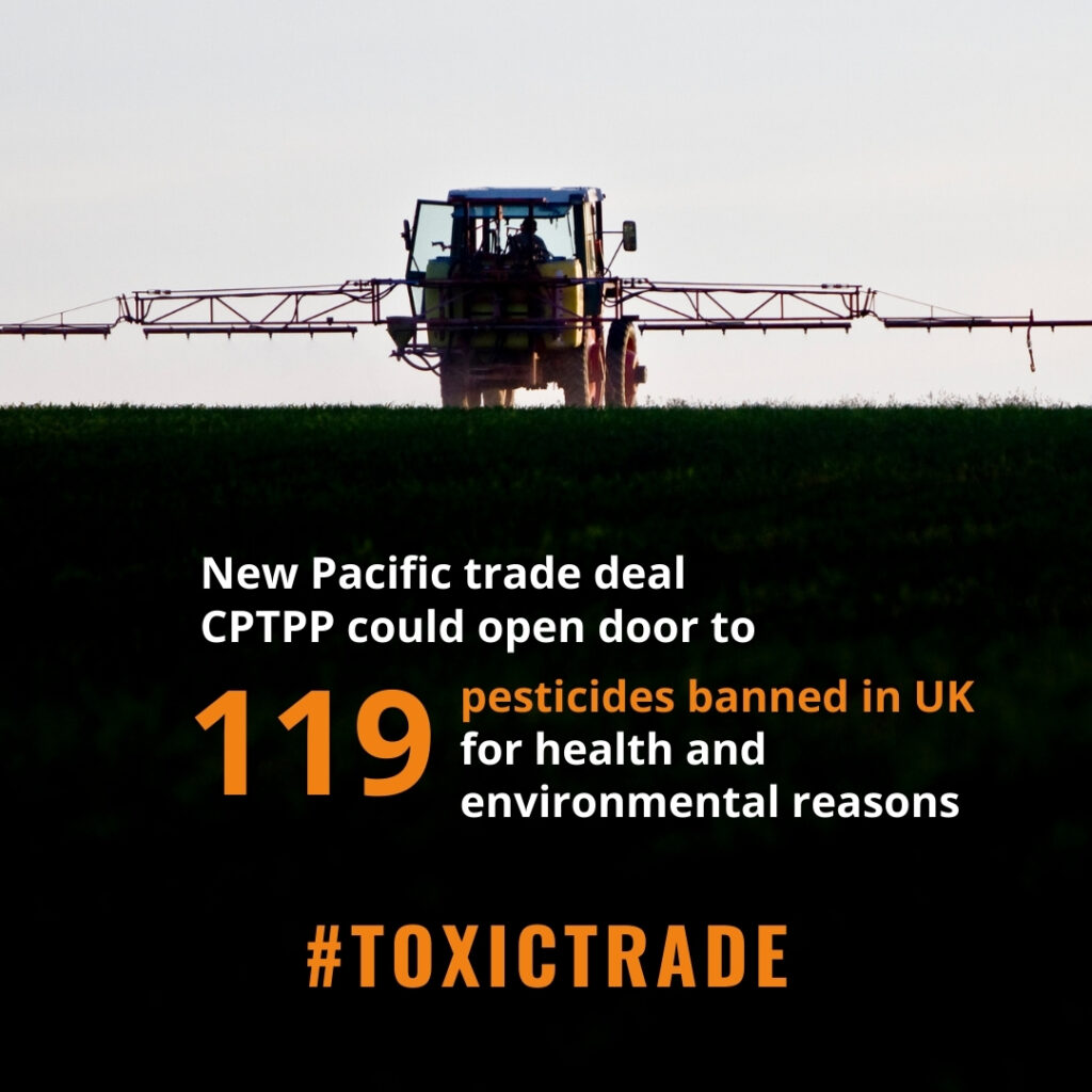 Toxic Trade - read our report