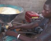 Benin Milling Equipment March 2017