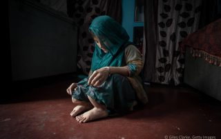Bhopal Medical Appeal - DowDupont contamination legacy