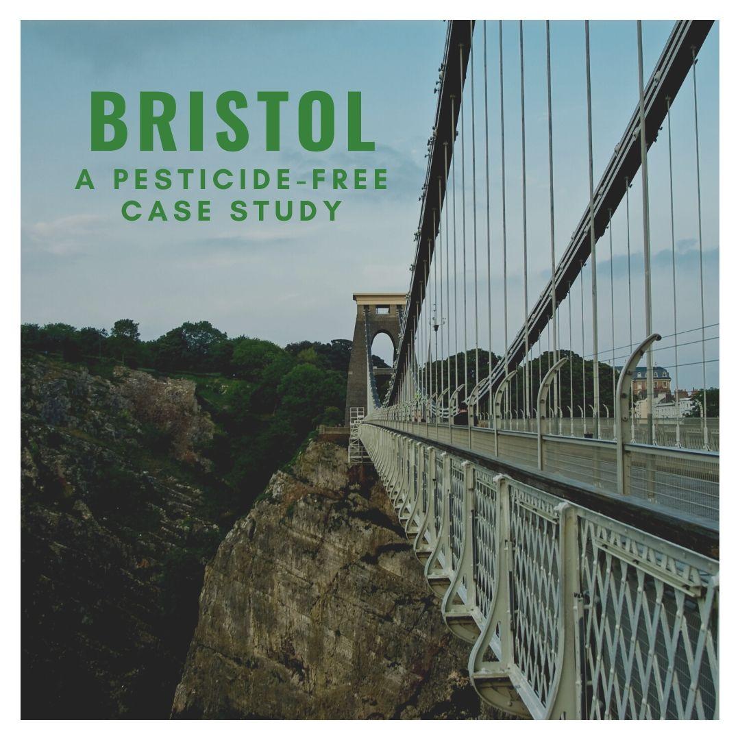 Bristol: A pesticide-free case study