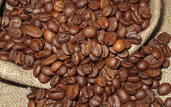 Coffee beans Honduras