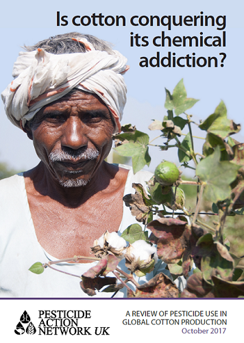 pesticide use in global cotton production - full report