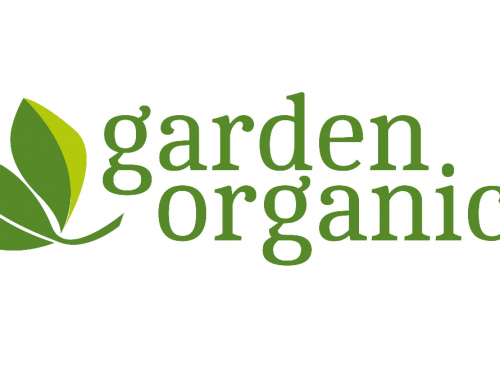 PAN UK and Garden Organic working together