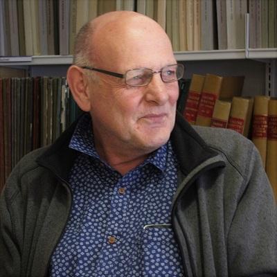 Geoffrey Juden - Campaigner Voices - Tower Hamlets