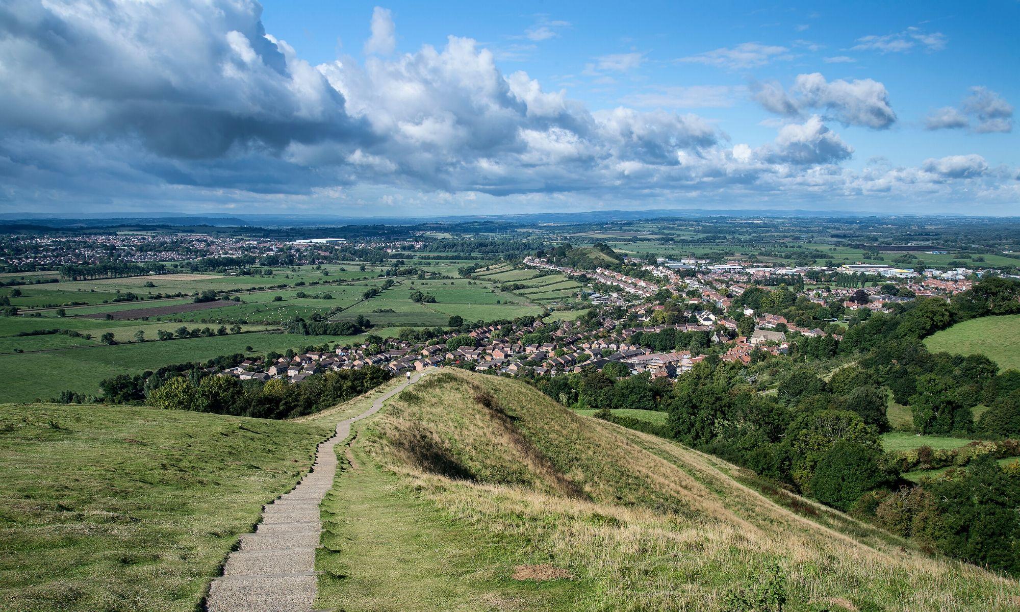 Glastonbury - A Pesticide-Free Town Case Study