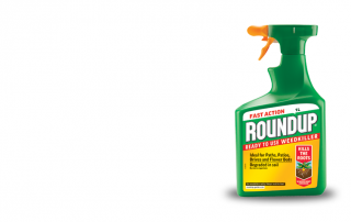 Day of reckoning for Roundup