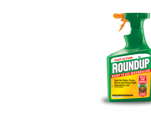 A day of reckoning for Roundup