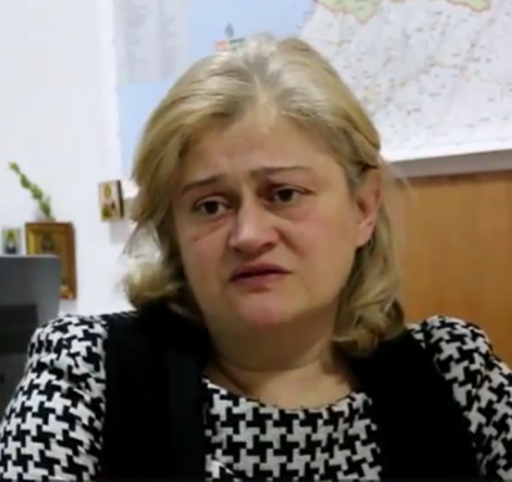 Irma Tskvilinisdze, Designated National Authority, Georgia