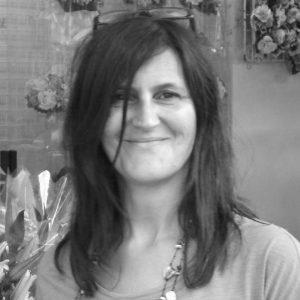 Julie Abisgold, PAN UK Associate