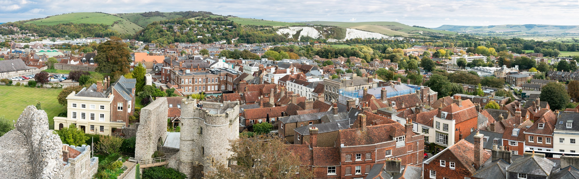 Pesticide-Free Lewes in East Sussex - a success story