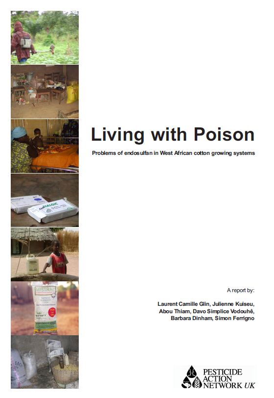 Living with Poison