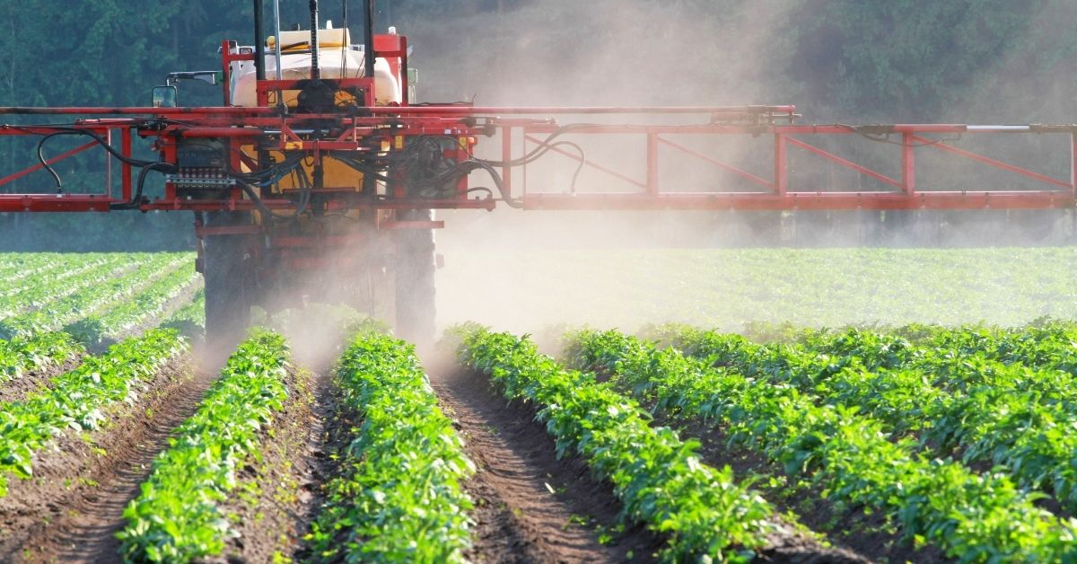 Major opportunity for change as public consultation on UK pesticide use launched