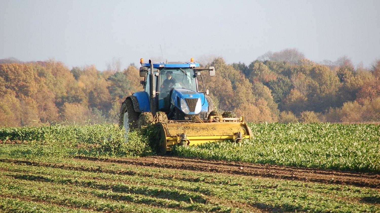 Myth 2: Farmers need glyphosate