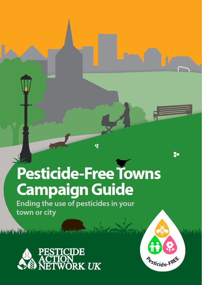 Pesticide-Free Towns Campaign Guide