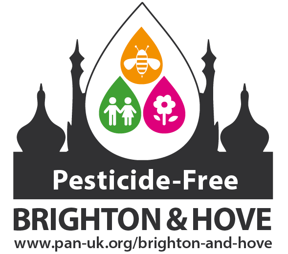 Support our Pesticide-Free Brighton & Hove campaign