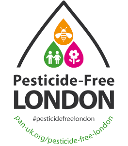 Press Release - Campaign to ban pesticides in London