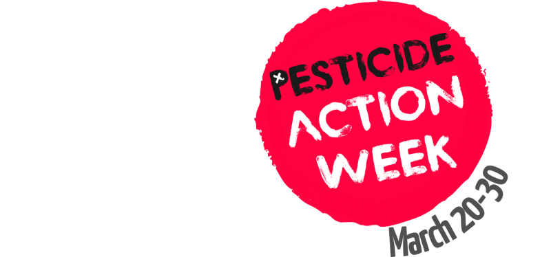 Pesticide Action Week