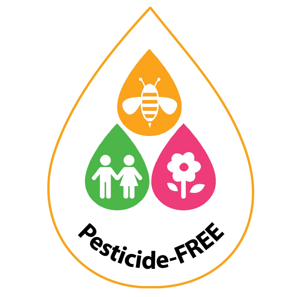 Support our Pesticide-Free Towns Campaign