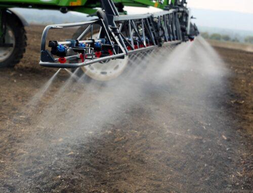 New book on herbicides addresses contemporary debates