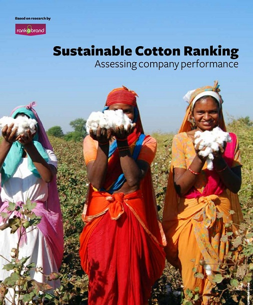 Sustainable Cotton Ranking 2016 - Assessing Company Performance