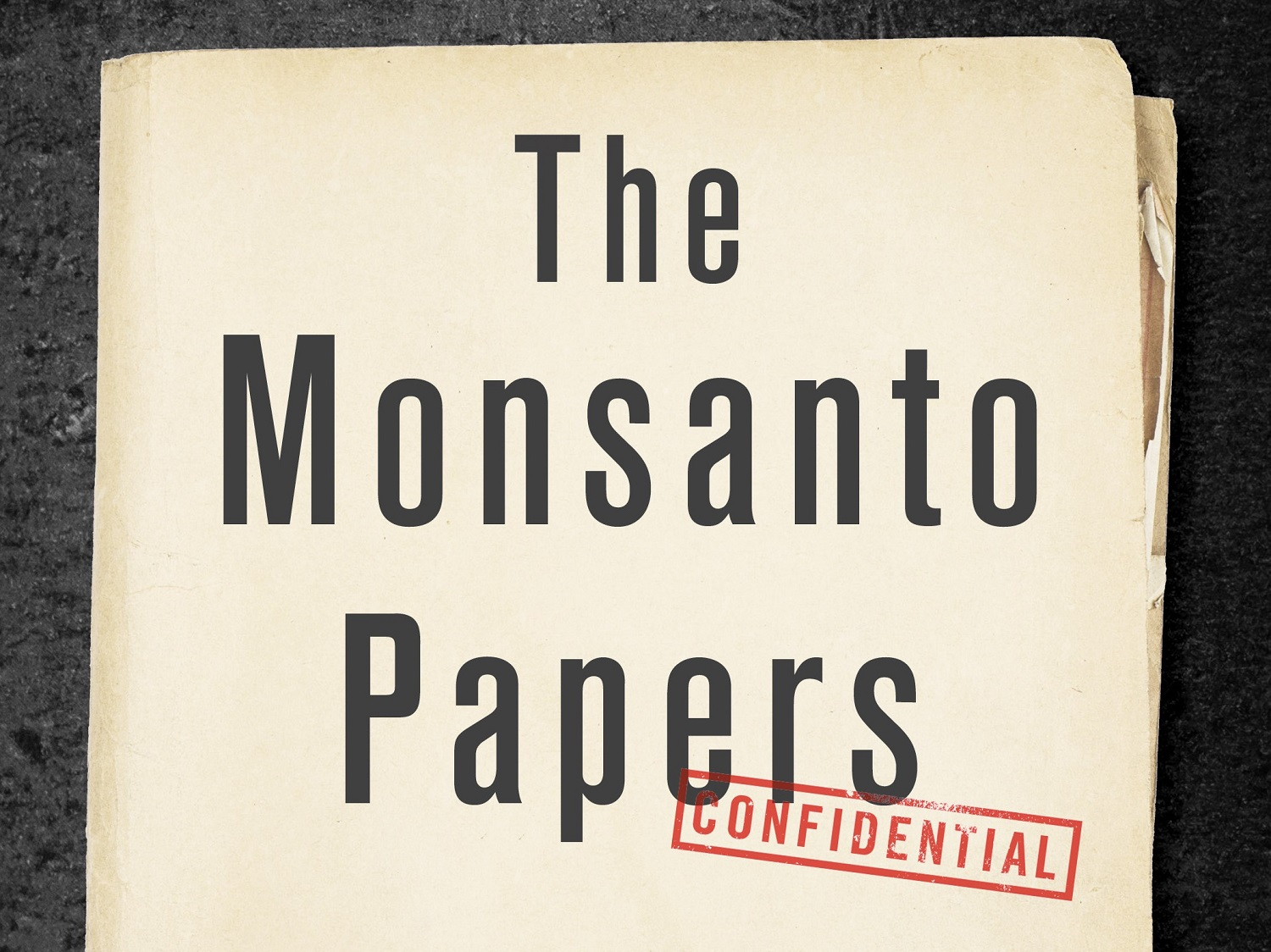 The Monsanto Papers - Interview with author Carey Gillam