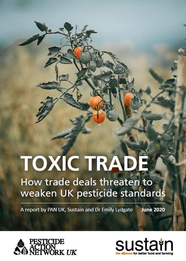 Toxic Trade