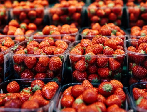 UK supermarkets take steps to tackle pesticides