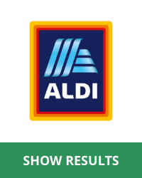 How is Aldi doing on pesticides?