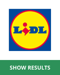 How is Lidl doing on pesticides?