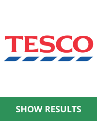 How is Tesco doing on pesticides?