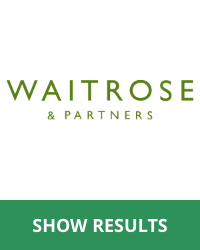 How is Waitrose doing on pesticides?